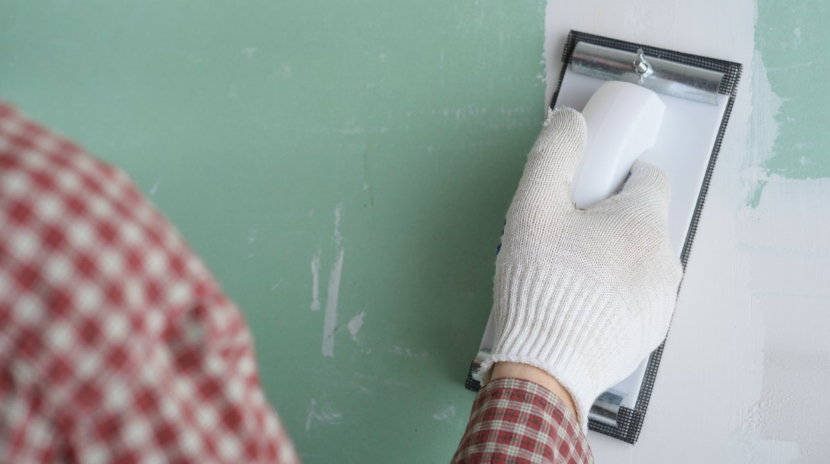 Drywall Service - San Diego Pro Handyman Services