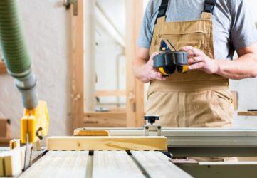 Carpentry Services - San Diego Pro Handyman
