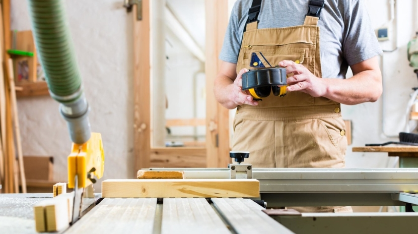 Carpentry Services - San Diego Pro Handyman