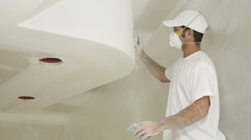 Ceiling Repair Service Top Rated San Diego Handyman Services