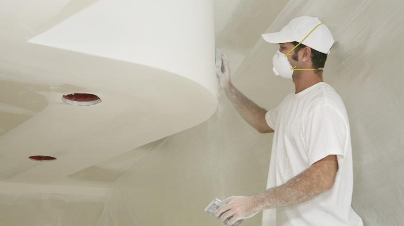 Ceiling Repair Service