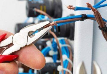 Electrical Services - San Diego Pro Handyman