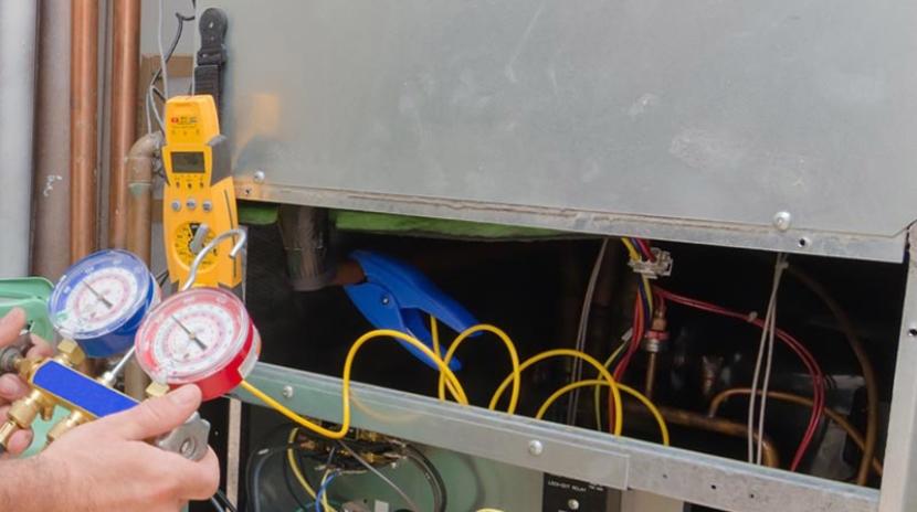 Heating Services - San Diego Pro Handyman