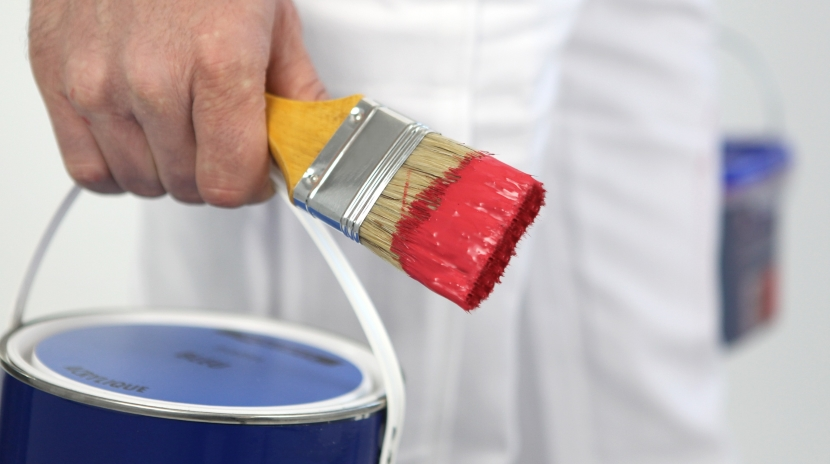 House Painting Services - San Diego Pro Handyman