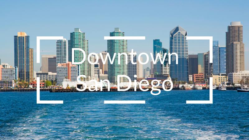 San Diego Downtown Handyman Services, San Diego County