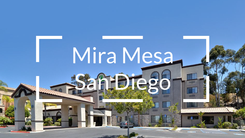 Mira Mesa Handyman