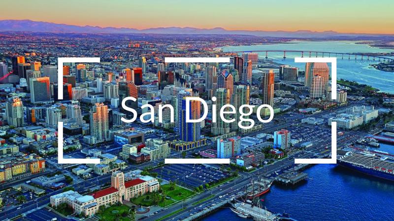 San Diego Handyman Services, San Diego County