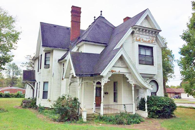Tips Restoring Vs Rehabilitating Your Historic House