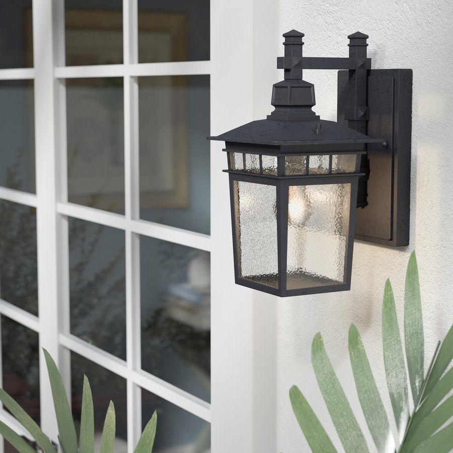 Exterior Home Lighting Fixtures: Replace Your Exterior Light Fixtures