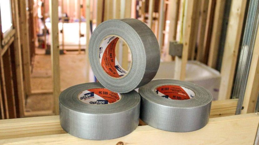 Why You Shouldn T Use Duct Tape On Your Ducts San Diego