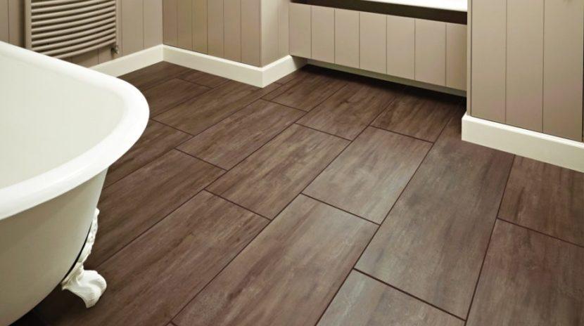 Prohandymen Bathroom Floor Ideasvinyl Wood Tile San Diego Pro Handyman