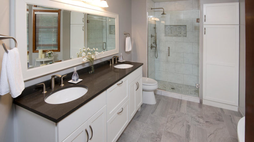 Upgrade Your Bathroom With Five Low Cost Ideas San Diego Pro Handyman